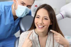 Emergency Dentistry at its best - Los Angeles Dentistry